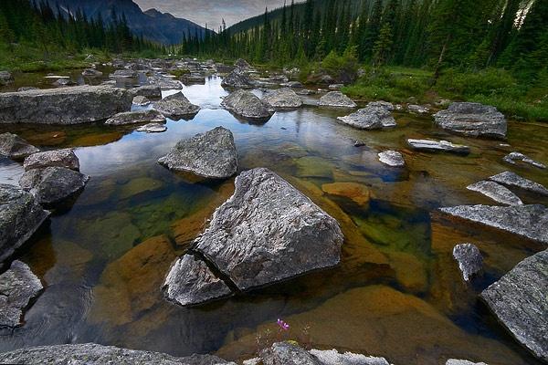 Consolation Lake by MarkyMarc
