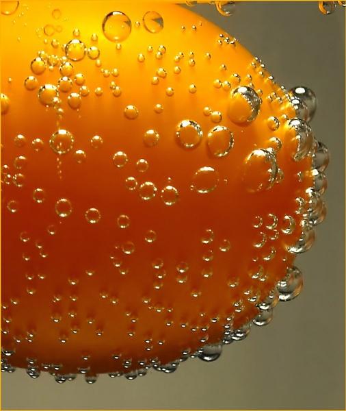Orange fizz by MikeH