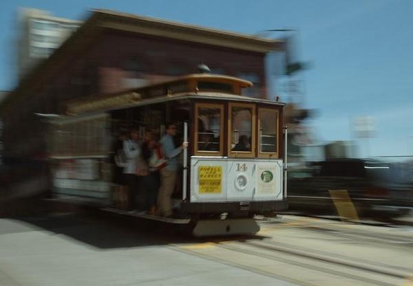 Tram 14 by fox28