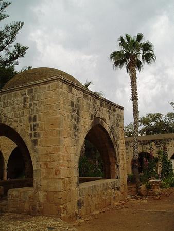 Ayia Napa Cathedral by Caledonia