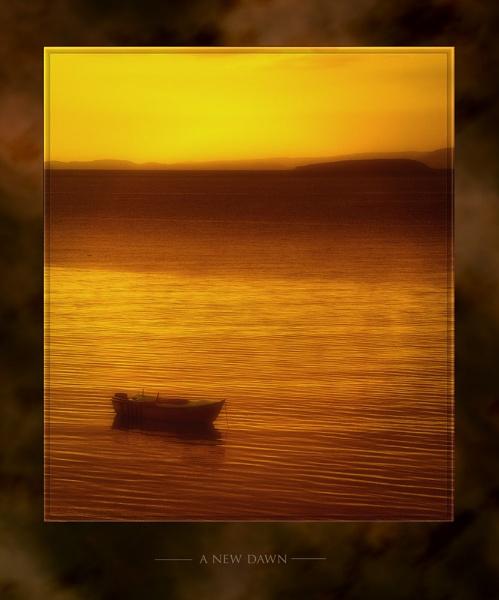 A New Dawn by kevski
