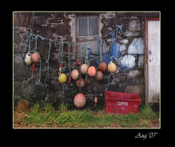 Fishermans Bothy by Alex_M