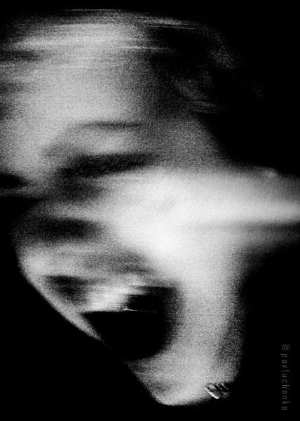 despair by LenaP