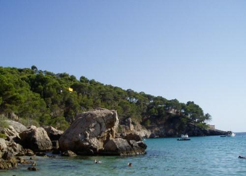 Camp De Mar by NikkiMcDee