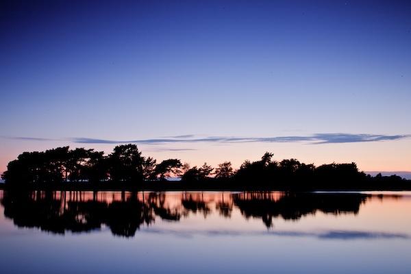 Hatchet Pond by 1541chapman