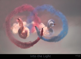 Into the Light II