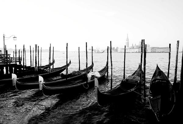 Venice by martinduke