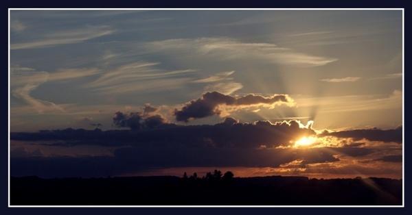 Sunset by JennySumaya