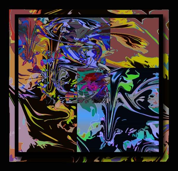 Turbulence by BlueRoom