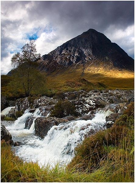 Memory of Scotland by Lynnk
