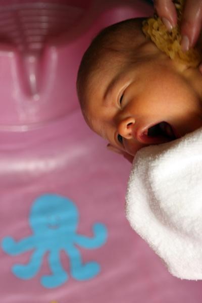 bath night by eamesjones