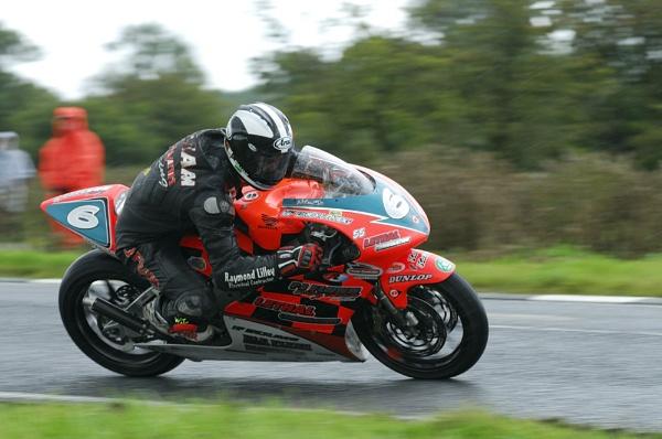 Ulster Grand Prix by markb2815