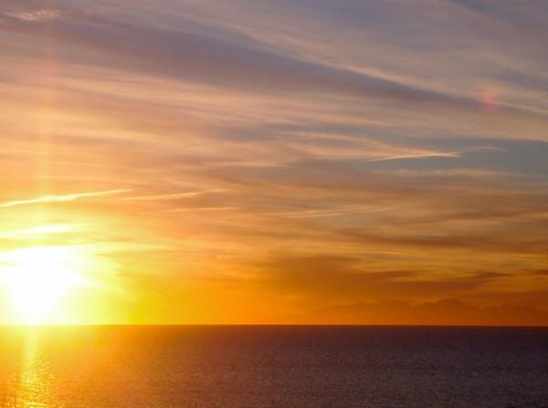 Sunrise (January 2007)