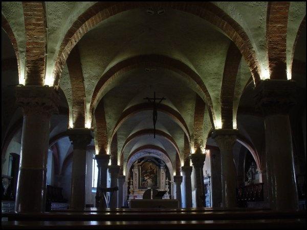 Church in Parma by crashingduke