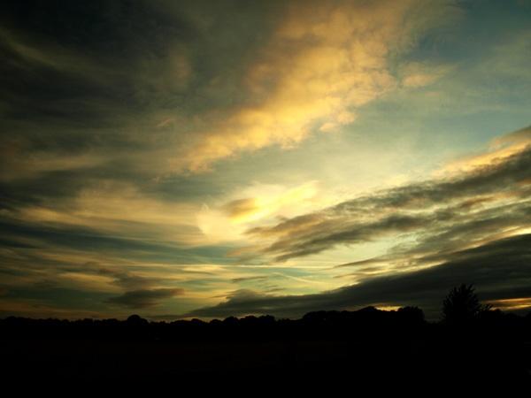 Lancastrian Heaven by benzonar