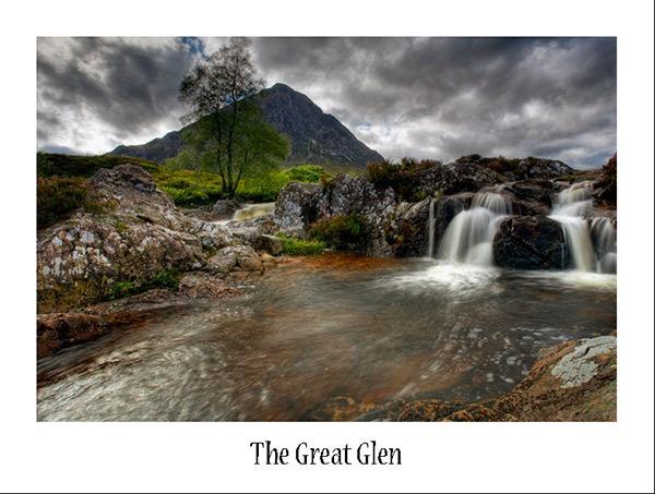 The Great Glen by gemeit