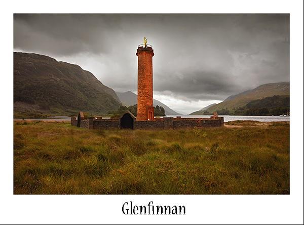 Glenfinnan by gemeit