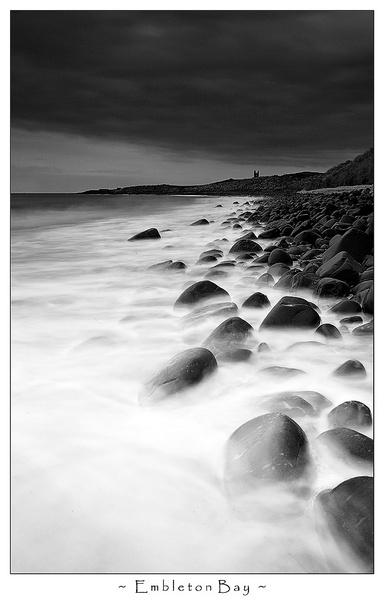 Embleton Bay by MarkT