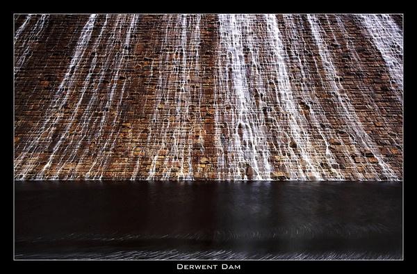 Derwent Dam by MarkT