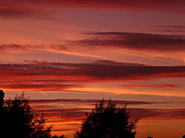 sun set number1 by evelen