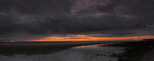 Ballaugh Beach by goll116