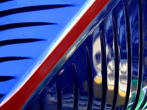 Boat Detail by pamelajean