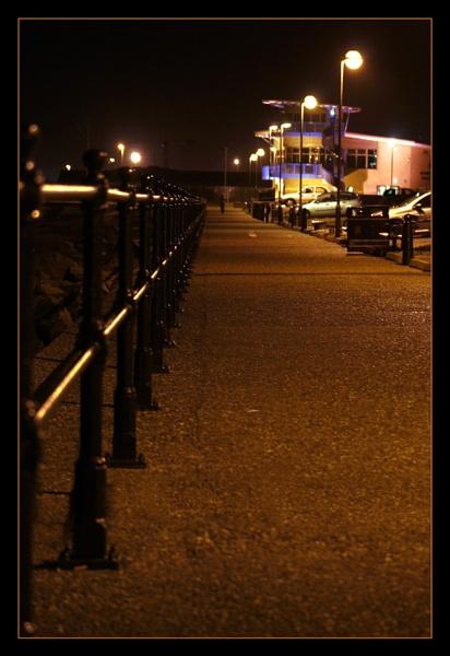 Along the Marina by danielle1987