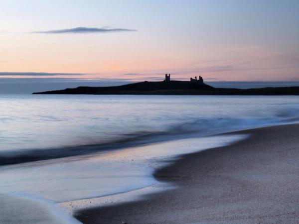 beach by marcusc