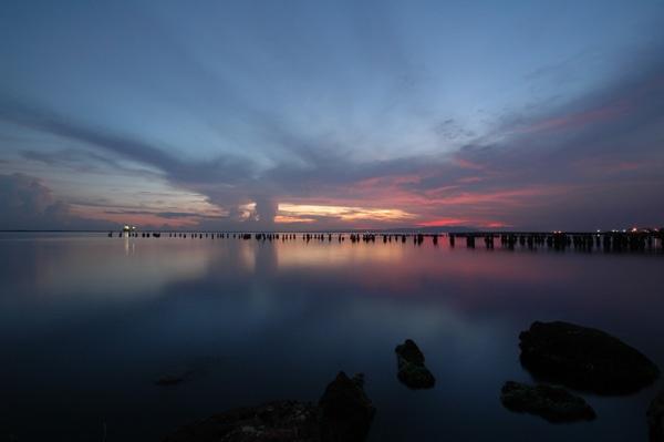Waterfront by ARJones