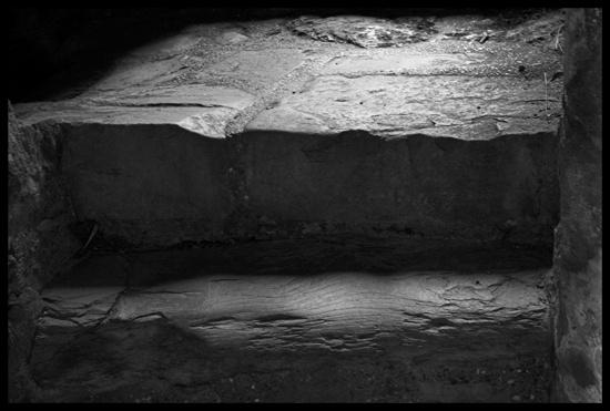 Harlech Light Study by monoman