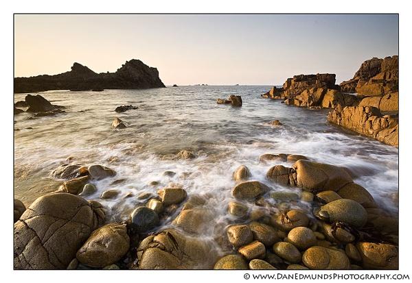 Summers Eve by Guernseydan