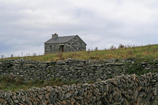 Stone Cottage by obriendavy