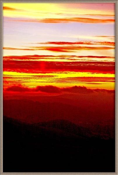 Another sunset by pgurnett
