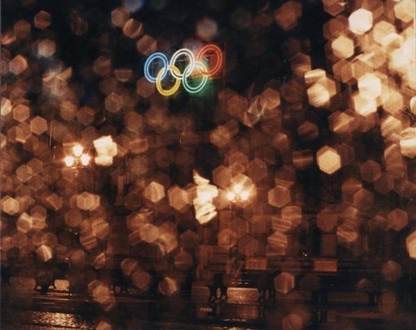 Olympic bid by Birdseye