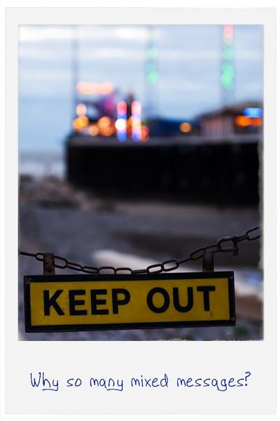 Dystopian Postcards 05 by deviant