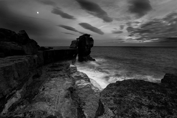 Pulpit Rock by Mike Gray