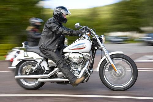 Harley Davidson by angusforbes