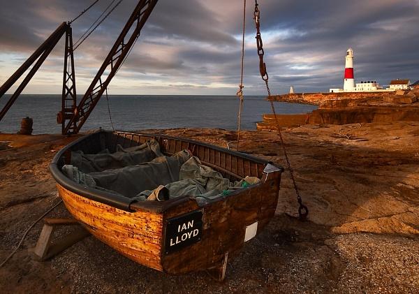 Ian Lloyd by chrisfroud