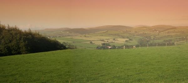 Panorama sun cast by phil_24