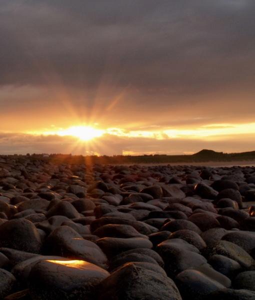 rocks by marcusc