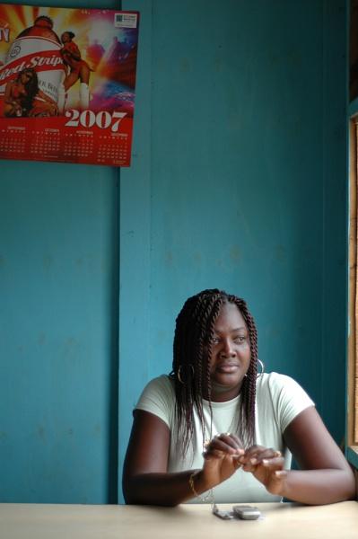 Jamaican Bar by ARJones