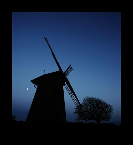 Bembridge Windmill 1 by BlindLemon