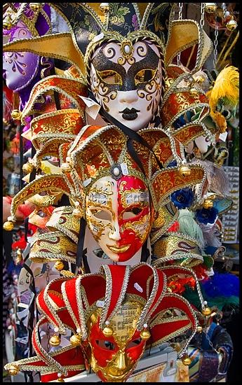 Masquerade by kalseru