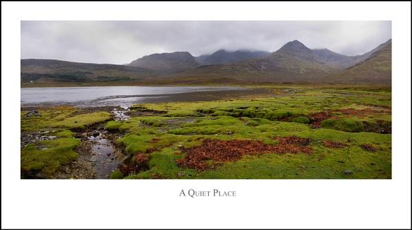 A Quiet Place... by Scottishlandscapes