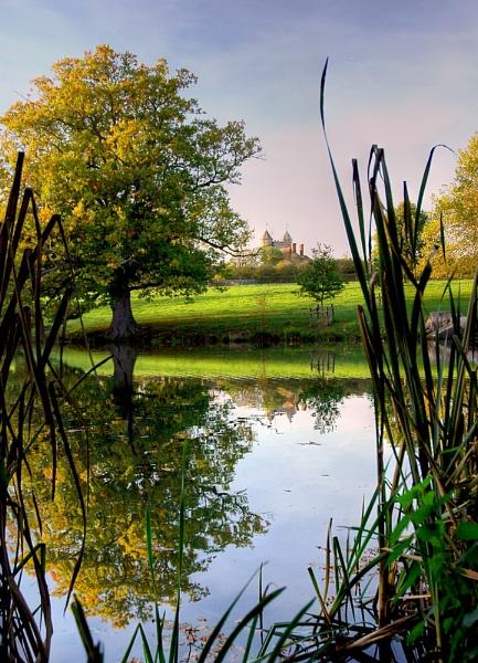 Sissinghurst by Sezz