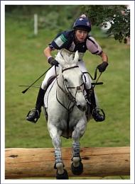 Blenheim Horse Trials I