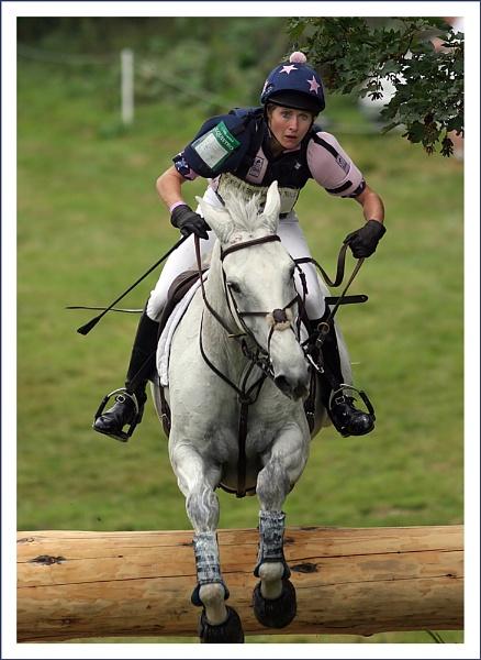 Blenheim Horse Trials I by Hannahs_Pics