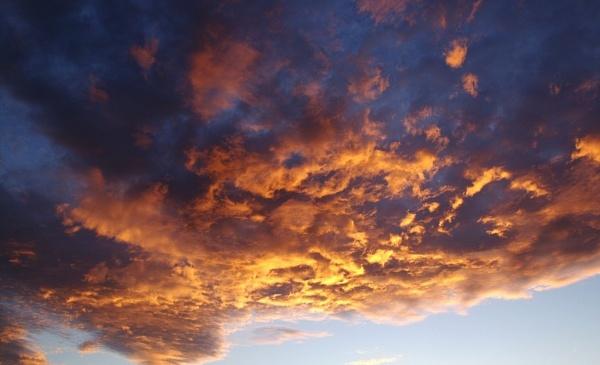 Night Sky... by jjmills