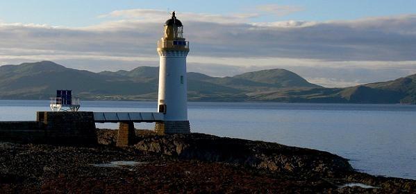 Rubha nan Gall, Isle of Mull by KarlmarxEra