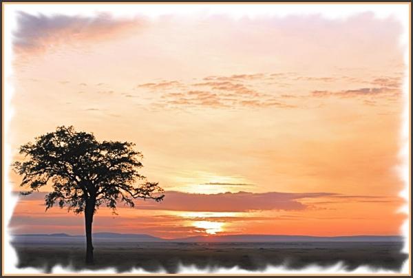 Marah Sunrise by X5DJM